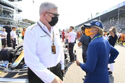 Ross Brawn: Darum braucht es trotz der engen Saison die neuen F1-Regeln 2022