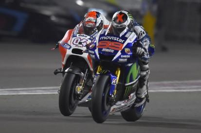Dovizioso und Lorenzo: Wie sich MotoGP im Laufe der Jahre verändert hat