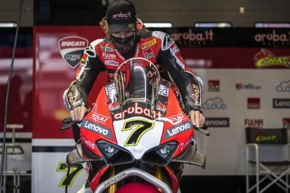 """""""Wir werden ihn in Betracht ziehen"""" - Chaz Davies bald Ducati-Testfahrer?"""