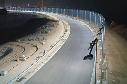 Saudi-Arabien stolz: Spektakulärste Stelle am Luxushotel vorbei