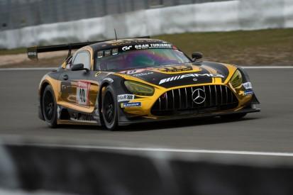 10Q Racing mit zwei Autos zu den 24h Nürburgring 2022