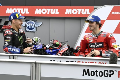 MotoGP 2021: So wird Fabio Quartararo in Misano 2 vorzeitig Weltmeister