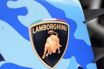 Lamborghini: Pläne für LMDh-Programm ab 2024 schreiten voran