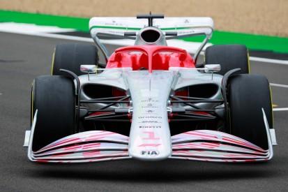 """Verstappen: Neue F1-Autos in Ordnung, """"nur langsamer"""""""