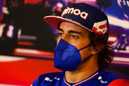Fernando Alonso: Das sagt er über Alpines 100-Rennen-Zeitplan