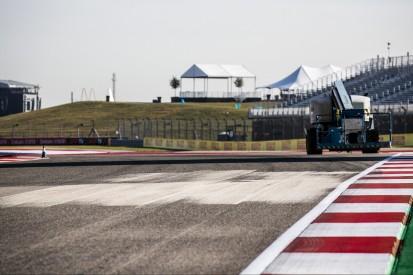 Austin-Boss: Bodenwellen sind kein Problem für Formel-1-Autos