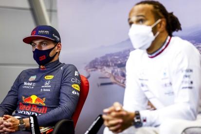Mit Ferrari am Ende chancenlos: Vettel wünscht Verstappen längeren Titelkampf