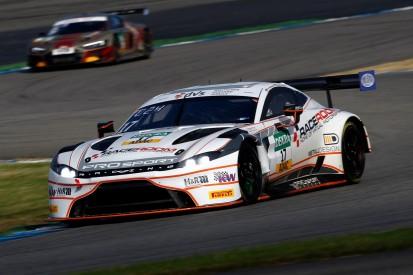 Aston Martin im ADAC GT Masters: Der Weg ist noch lang