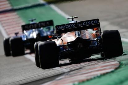 Zak Brown: Was McLaren noch fehlt, ist die Konstanz