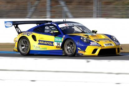 MRS-GT Racing: Was hinter den Veränderungen steckt