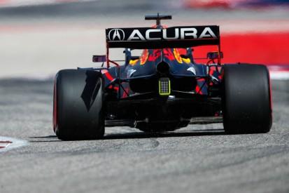 F1-Qualifying USA 2021: Verstappen vor Hamilton auf Pole!