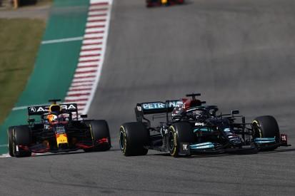"""""""Alle haben gezittert"""": Red Bull unsicher über aggressive Strategie"""