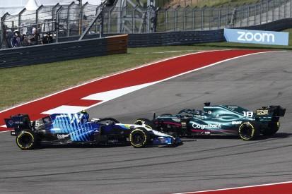Lance Stroll: Warum er am Ende 24 Sekunden hinter Vettel lag