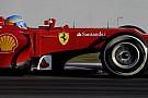 Alonso: Hazırlıklar konusunda rahatız