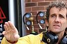 Prost: Yeni takımların başarılı olması imkansız