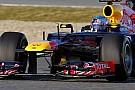 Vettel: Rakiplerle kıyaslama yapmak için erken