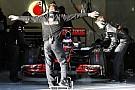 2012 F1 Testleri 2. gün - Jerez canlı