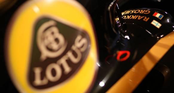 Gerard Lopez'e göre Lotus'un hedefi en az dördüncülük