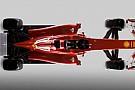 Ferrari F2012 teknik incelemesi - En azından kırmızı