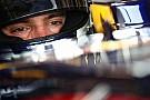Vergne, Vettel'in izinden gitmeyi umuyor