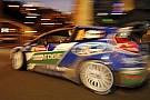 WRC: Zaman ve yer belirleme sistemleri İsveç'te geri dönüyor