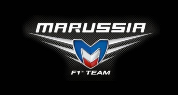 Marussia'nın yeni aracı Barselona'da piste çıkacak