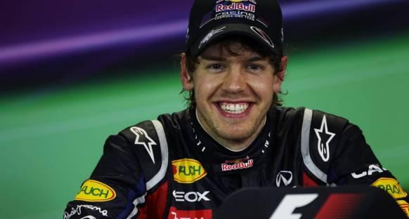 Vettel: Sıfırdan başlıyoruz
