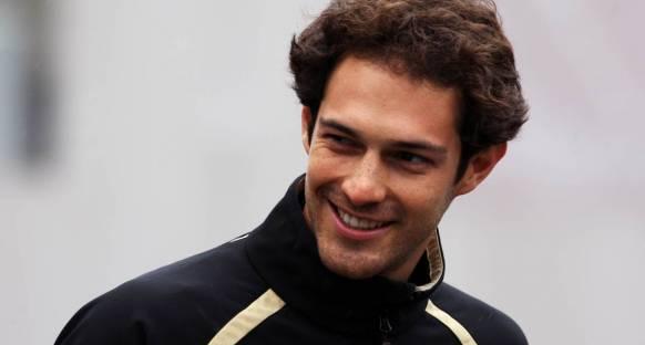 'Senna'nın alternatifi Nascar'