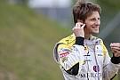 Grosjean: Gelecek sene olmazsa F1'i bırakırım