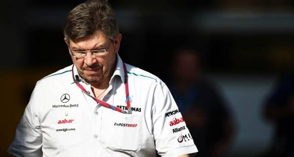 Mercedes 2012 hazırlıklarına yaklaşımını değiştirecek