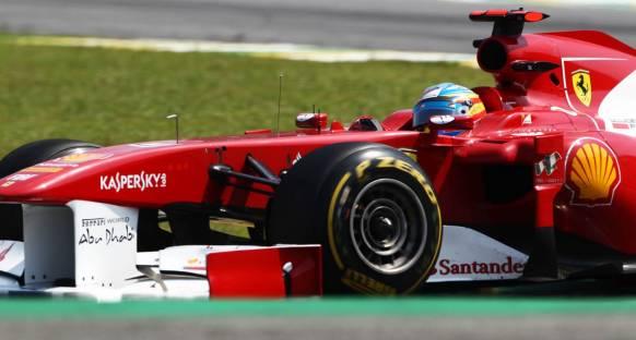 Alonso: Mükemmellik adına herşeyi yaptık