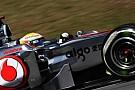Hamilton sezon bittiği için mutlu