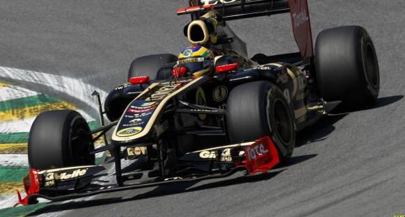 Sıralama turları performansı Senna'yı şaşırttı