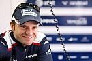 Massa'dan Barrichello'ya 'bırak' tavsiyesi