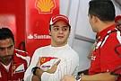 Massa 'çok farklı' bir 2012 umuyor
