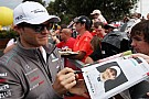 Rosberg: F1 satrança benziyor