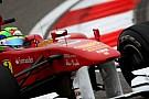 Massa: F1'e vereceğim çok şey var