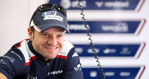 Barrichello: Hamilton eleştirileri ciddiye almamalı