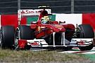 Massa yine Hamilton'a çattı: Öğrenmiyor işte!