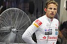 Button McLaren'la uzun dönemli anlaşmaya imza attı