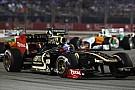 Renault için 'utanç verici' bir yarıştı