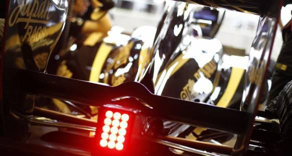 Renault zorlu eşiği geçtiğini umuyor