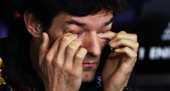 Webber: RBR'den ayrılmak yanlış olurdu