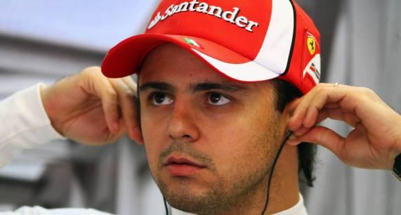 Massa: 'Tuhaf ama olumlu bir gündü'