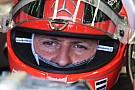 Schumacher: Seneye kesinlikle yarışacağım.