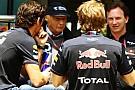 Horner: Vettel için şampiyonluk baskısı sorun değil