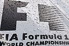 Meksika F1 için kolları sıvadı