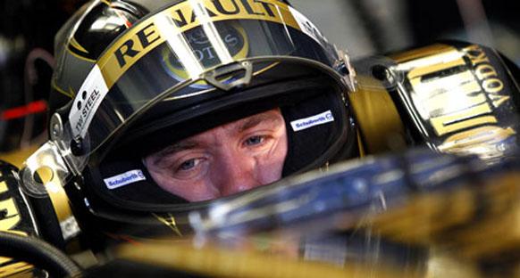 Heidfeld: Renault'nun çalışmaları sonuç verecek
