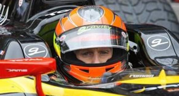 Boullier: 'Grosjean F1'e hazır'