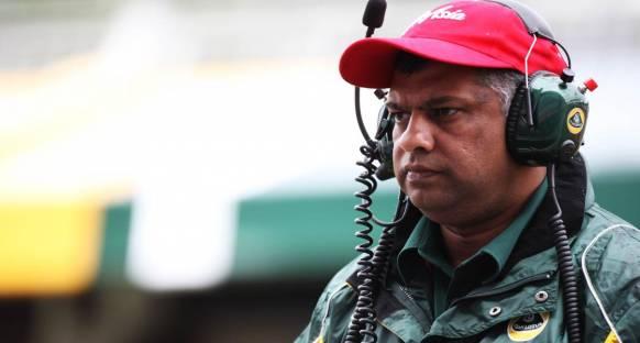 Fernandes: Lotus, Trulli ile sözleşmenin uzatılmasını görüşüyor